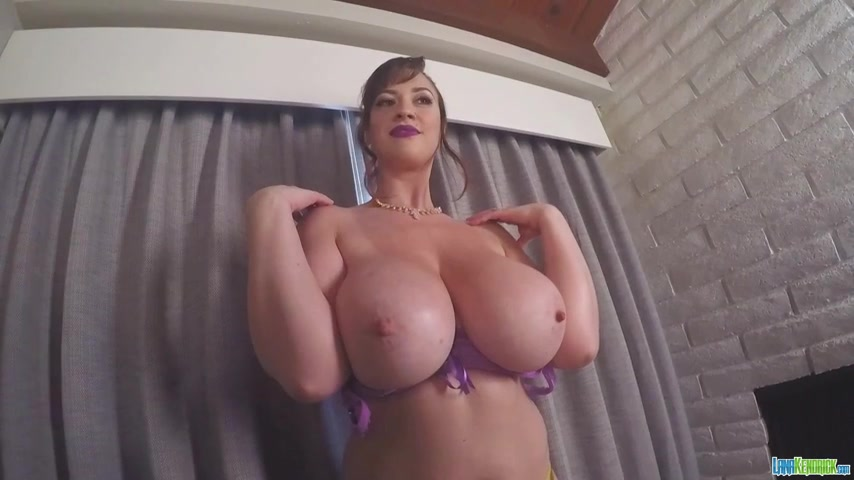 Lana Kendrick adult gallery Purple And Gold GoPro 1 Trailer