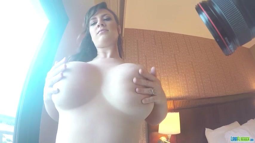 Lana Kendrick adult gallery Purple Top GoPro 1 Trailer